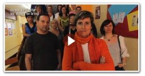 Didaknet en televisión