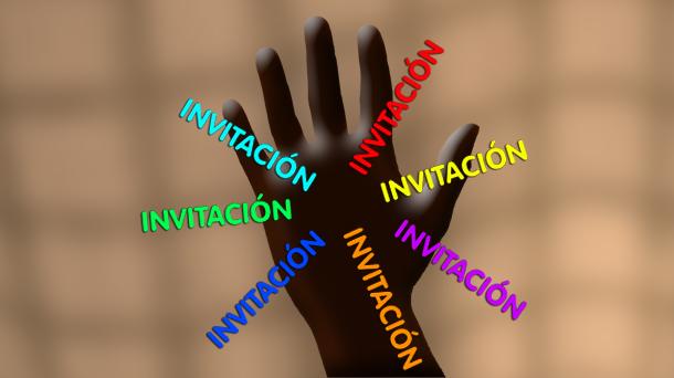Invitaciones Redes Sociales