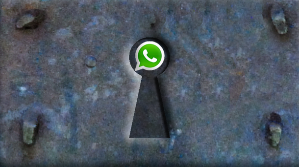 hackear whatsapp spy sh4x ios