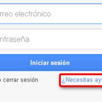 ¿Problemas con tu cuenta de Gmail?