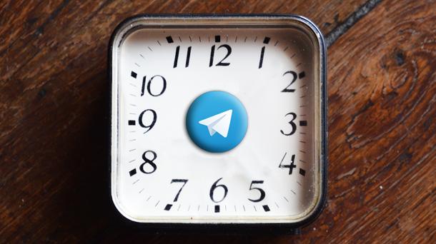 Como funciona la ultima vez de Telegram