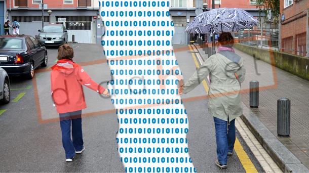 Como solucionar la brecha digital entre padres e hijos