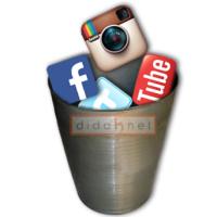 ¿Sin redes sociales se vive mejor?